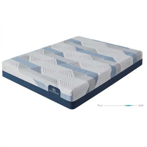 Serta iComfort Blue300CT Mattress 4 Sofas & More