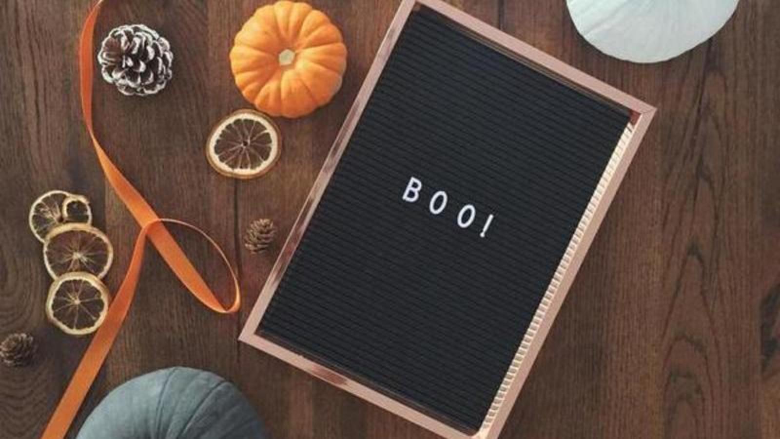 Fall Home Decor Ideas - Featured 2