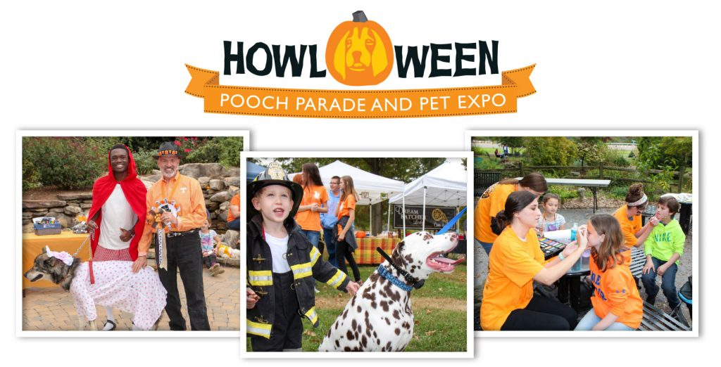 Knoxville Halloween Events - Howl-O-Ween