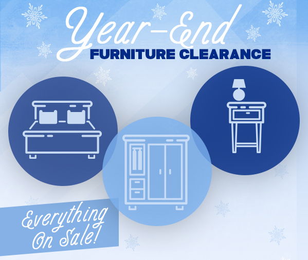 Year End Furniture Sale Sofas and More