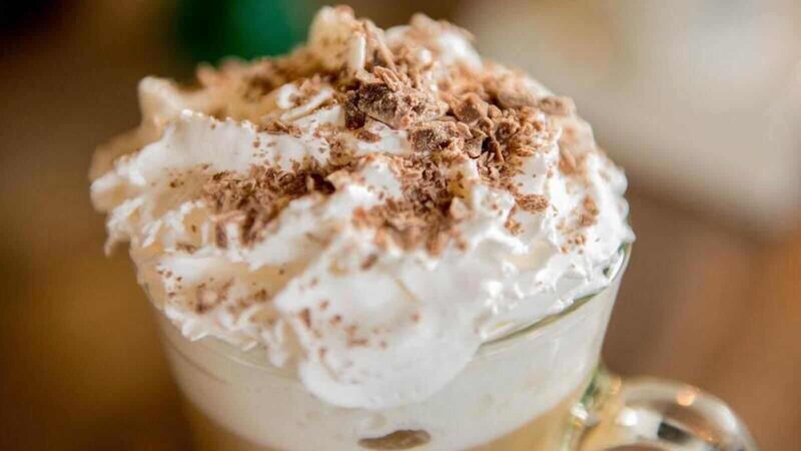 Pumpkin Spice Hot Chocolate - Featured Image 2