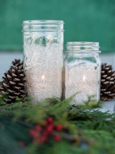 25 Fun Christmas Decor Ideas - Sparkle