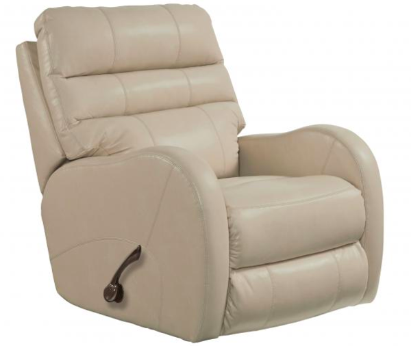 Catnapper Searcy Rocker Recliner - Featured Image 1