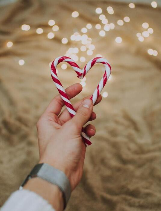Knoxville Christmas Events 2019 - Heart