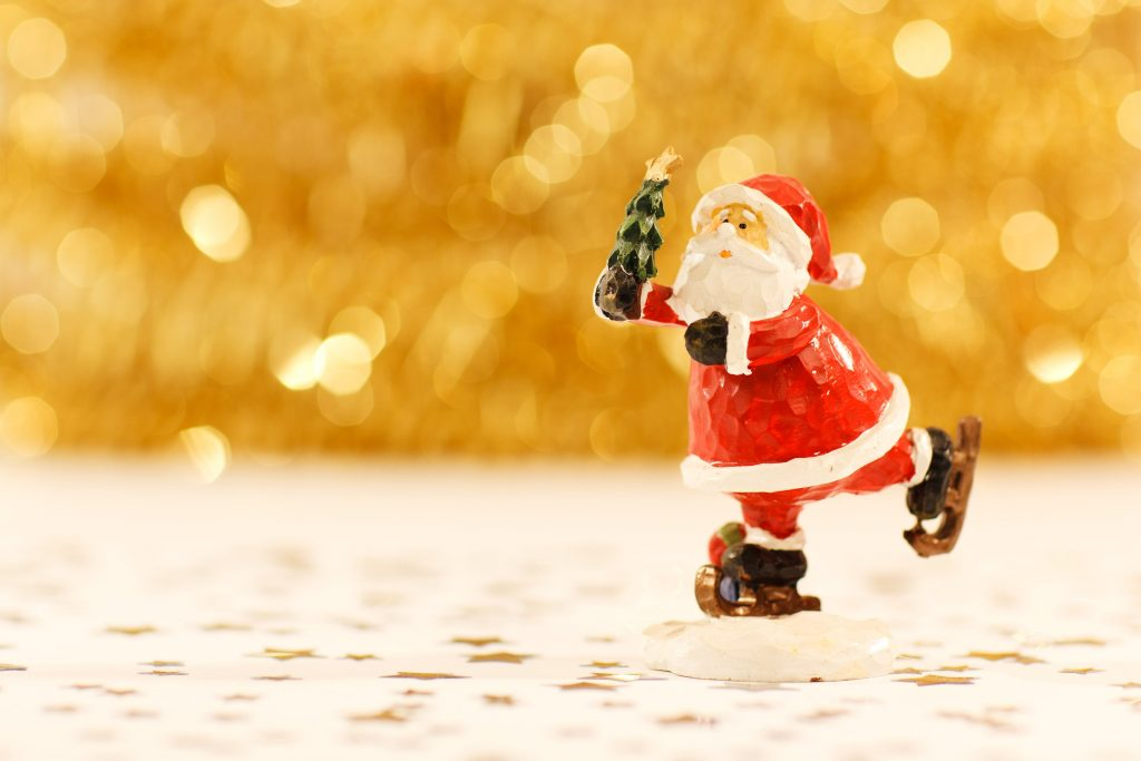 Knoxville Christmas Events 2019 - Santa Claus