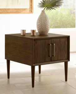 Home Office - Ashley Kisper End Table