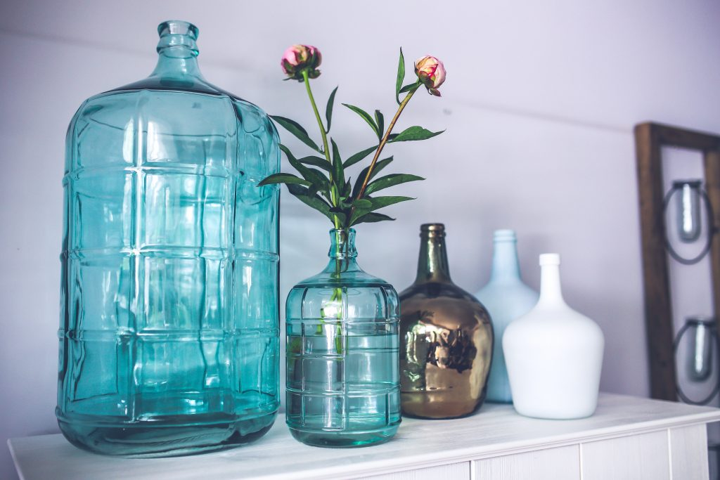 Pantone Color of the Year - bud vase