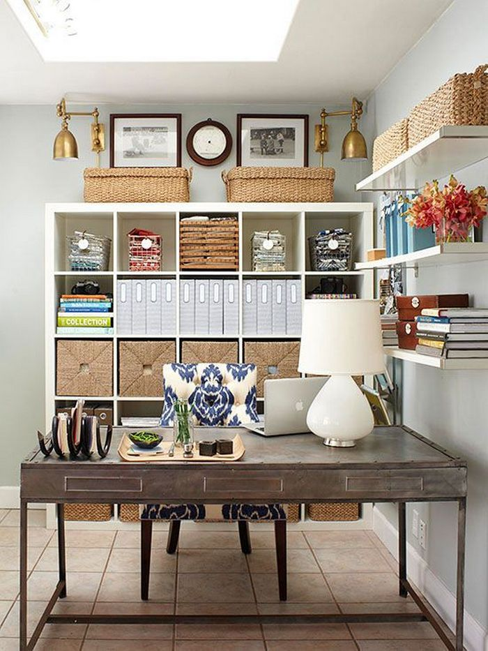 Home Office - Baskets