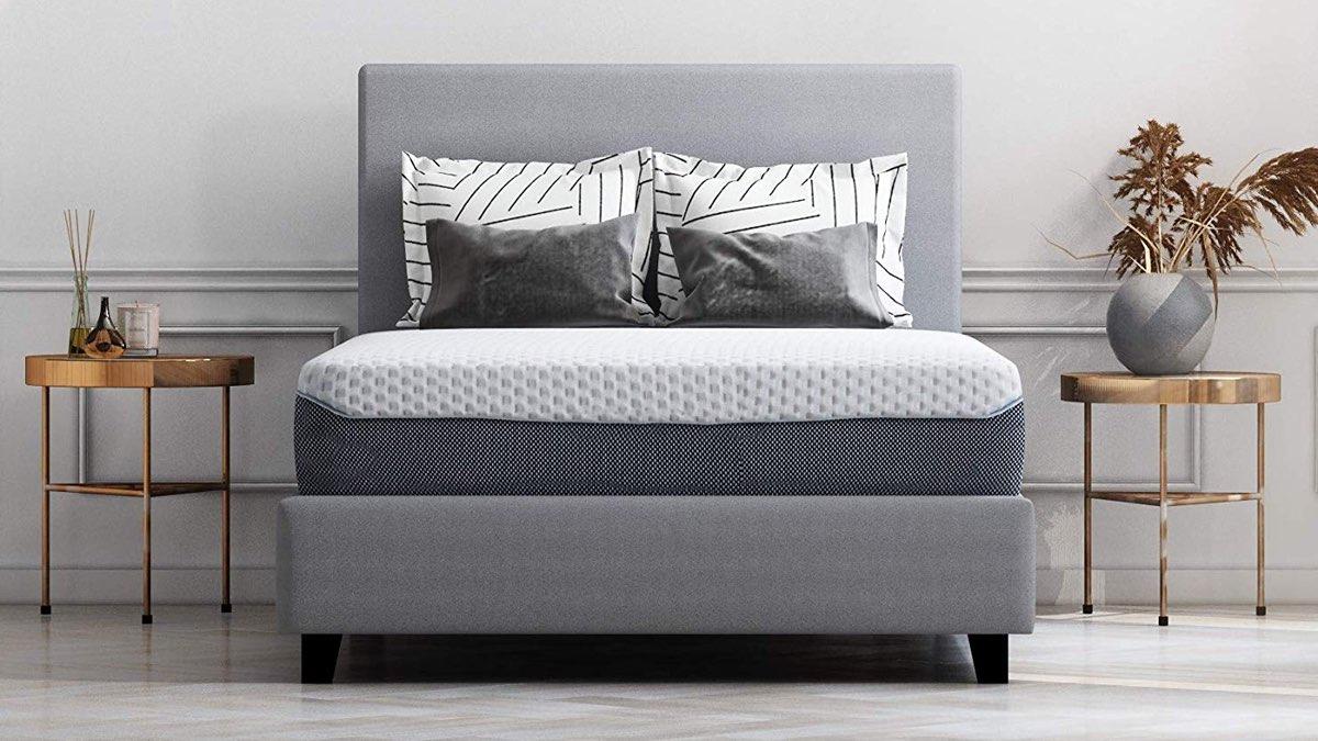 March Mania Furniture Sale Ashley Gel Memory Foam Mattress