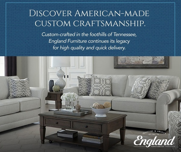 England Furniture: Made in Tennessee - featured
