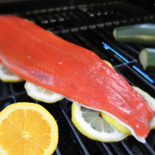8 Grilling Hacks to Help You Turn Up the Heat - fish