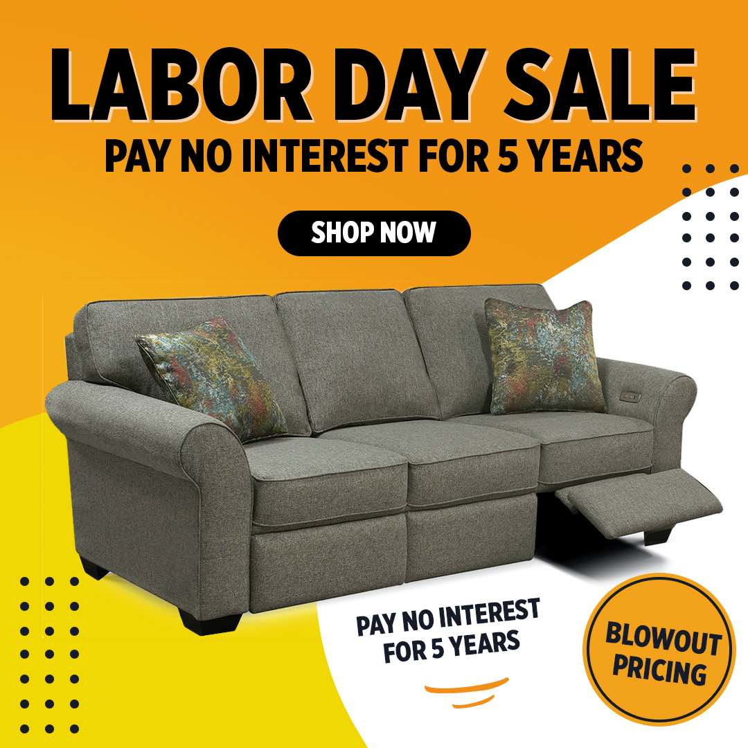 Labor Day Furniture Sale Sofas and More Knoxville Furniture Store