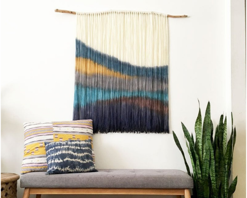 Home Design Trends for Fall and Winter - wall art