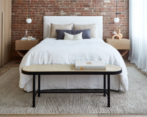 Home Design Trends for Fall and Winter - Brick 2