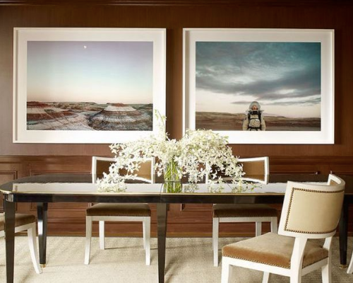 Home Design Trends for Fall and Winter - Spice 1