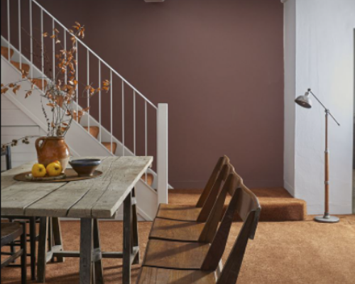 Home Design Trends for Fall and Winter - Spice 3
