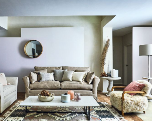 Home Design Trends for Fall and Winter - Neutral 2