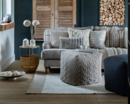 Home Design Trends for Fall and Winter - Neutral 1