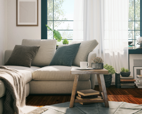 Home Design Trends for Fall and Winter - Neutral 3