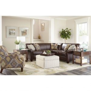 england-angie-leather-sectional