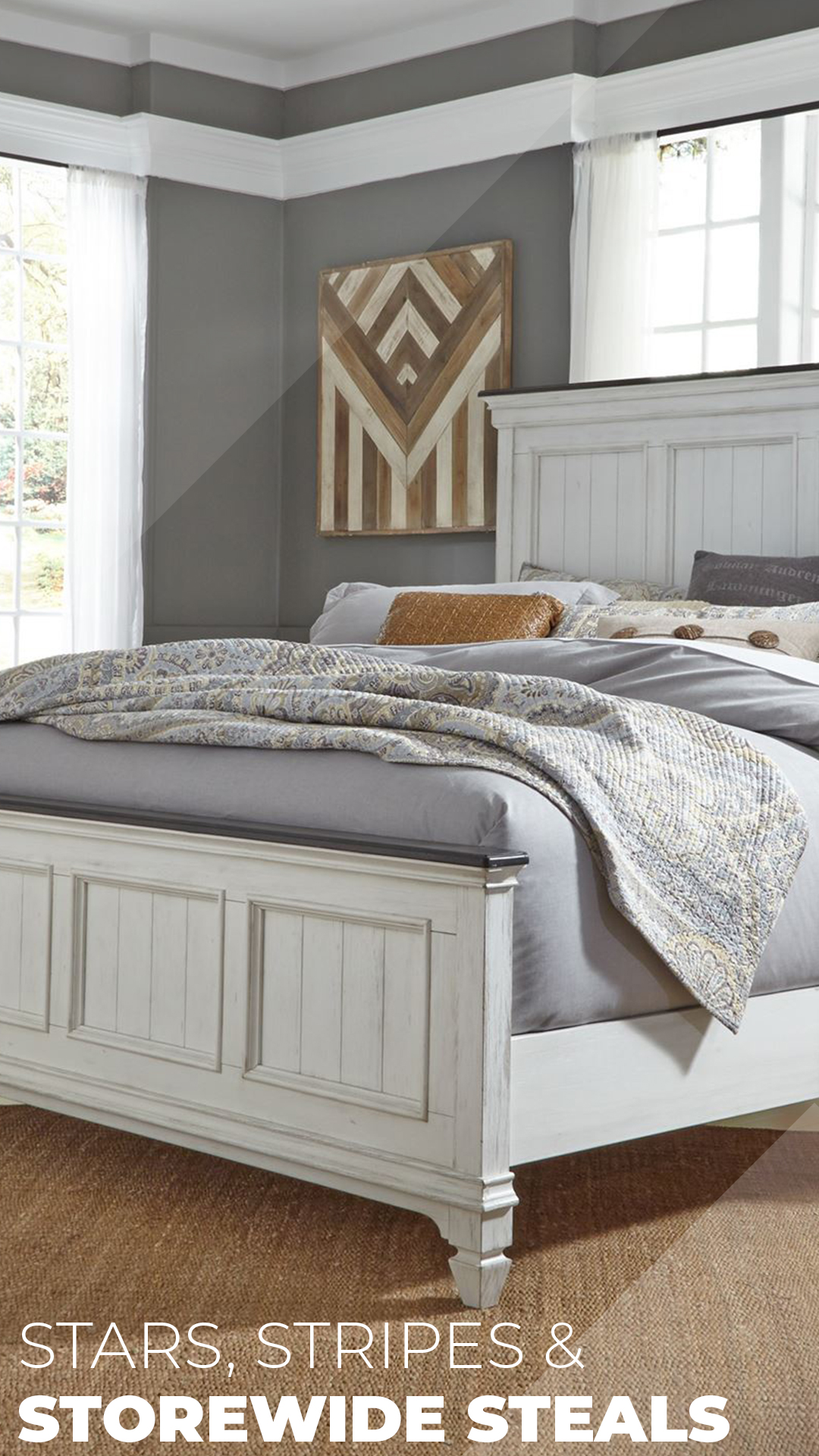 Sofas & More President's Day Furniture Sale - Sleep Store