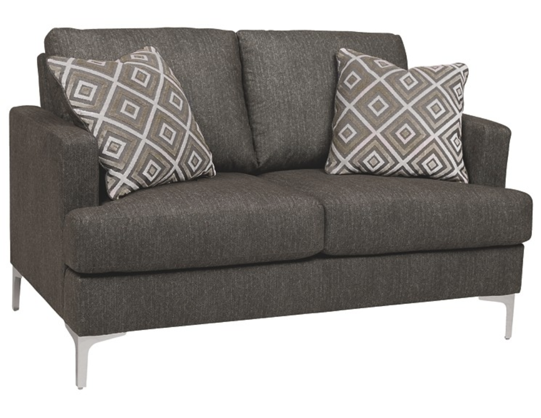 Fall in Love With Loveseats - Arcola