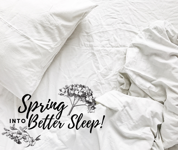 Spring Into Better Sleep: Spotlight on the Sleep Store | Sofas & More - featured