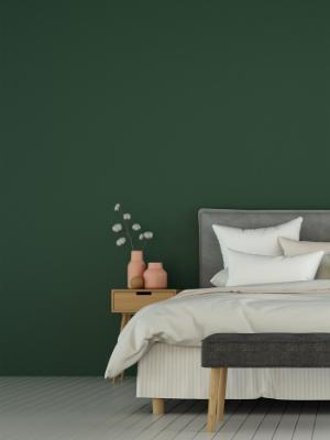 Spring Into Better Sleep: Spotlight on the Sleep Store | Sofas & More - Wall Treatment