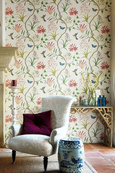 May Flowers: Tasteful, Timely Florals for Spring - Wallpaper 2