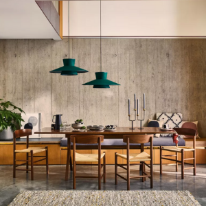 Light It Up! | On-Trend Lighting Options - Color