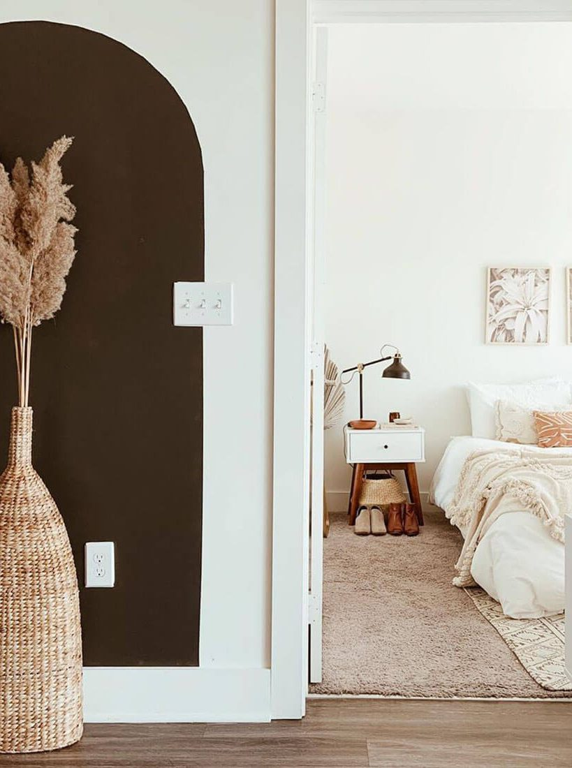Affordable Home Decor - Arch 2
