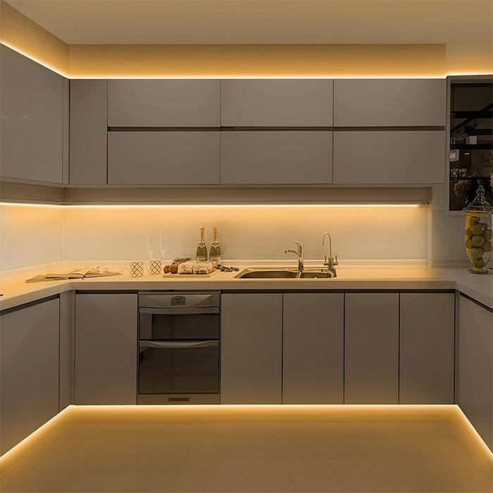 Light It Up! | On-Trend Lighting Options - LED