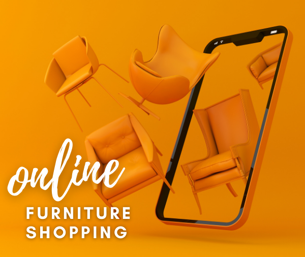 Shop From Home! | Online Furniture Shopping from Sofas & More - Featured Image