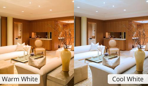Light It Up! | On-Trend Lighting Options - Warm Light